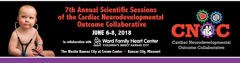 7th Annual Scientific Sessions of the Cardiac Neurodevelopmental