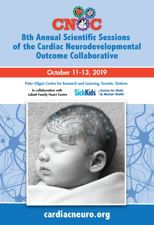 Meetings | Cardiac Neurodevelopmental Outcome Collaborative